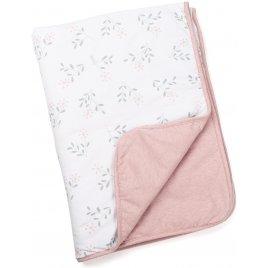 Doomoo Dream bavlněná deka, 75x100